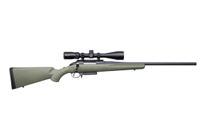 Ruger American Predator W/ Vortex Scope 26953