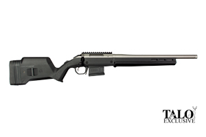 Ruger Rifle: Bolt Action Ruger American Rifle Tactical Limited TALO - Click to see Larger Image
