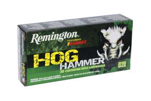 27702 Hog Hammer Ammo
