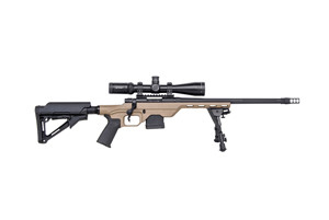27776 MVP Light Chassis With Vortex Viper Scope
