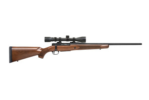 27863 Patriot Bolt Action Rifle with Scope