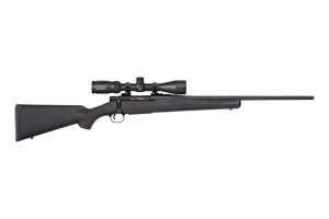 27933 Patriot Bolt Action Rifle With Vortex Scope