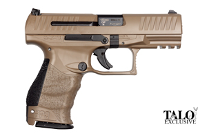 PPQ M2 Coyote TALO Edition 2796066CT