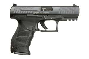 Walther Arms Inc Pistol: Semi-Auto PPQ M2 - Click to see Larger Image