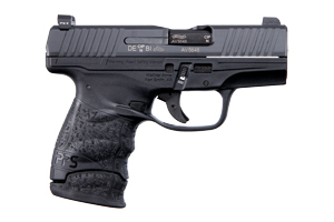 Walther Arms Inc Pistol: Semi-Auto PPS M2 (Police Pistol Slim) - Click to see Larger Image