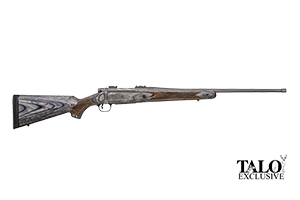 Patriot Bolt Action Rifle TALO Edition 28114