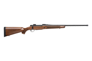 Mossberg Rifle: Bolt Action Patriot - Click to see Larger Image