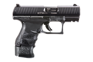Walther Arms Inc Pistol: Semi-Auto PPQ M2 SC - Click to see Larger Image