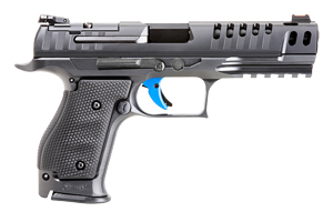 Walther Arms Inc Pistol: Semi-Auto PPQ M2 Q5 Match SF (Steel Frame) - Click to see Larger Image