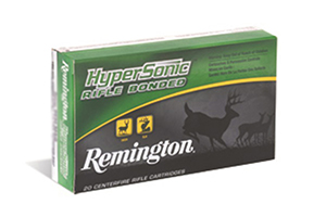 29007 Hypersonic Rifle Bonded Ammo