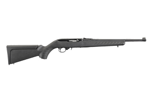 Ruger Rifle: Semi-Auto 10/22 Compact - Click to see Larger Image