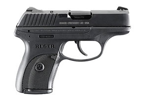 3200 LC9 (Compact 9MM Pistol)