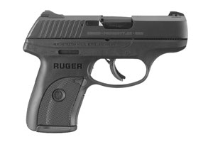 Ruger Pistol: Semi-Auto LC9s - Click to see Larger Image