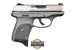 3238 LC9S (Compact 9MM Pistol) Prescott 150th Anniv.