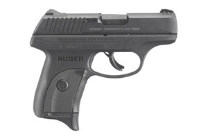 3248 LC9S Pro (Compact 9MM Pistol) Striker Fired