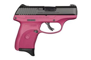 3249 LC9S (Compact 9MM Pistol) Striker Fired