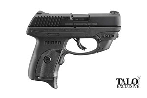3250-RUG LC9S Pro (Compact 9MM Pistol) With Laser - Talo