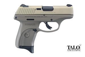 3258 LC9s FDE TALO Special Edition