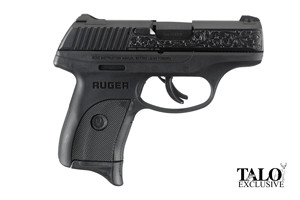 3260 LC9S (Compact 9MM Pistol) Striker Fired TALO