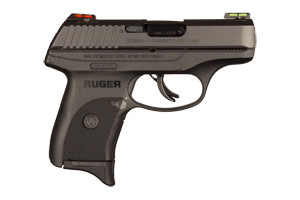 Ruger Pistol: Semi-Auto LC9s with Hi-Viz Sights - Click to see Larger Image
