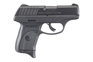 Ruger Pistol: Semi-Auto EC9s - Click to see Larger Image