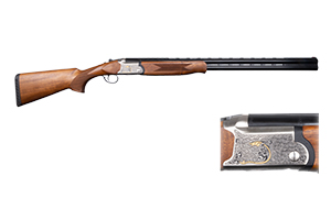 TriStar Shotgun: Over and Under Trinity - Click to see Larger Image