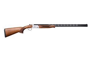 TriStar Shotgun: Over and Under Trinity Lightweight - Click to see Larger Image