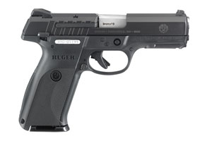 Ruger Pistol: Semi-Auto 9E - Click to see Larger Image