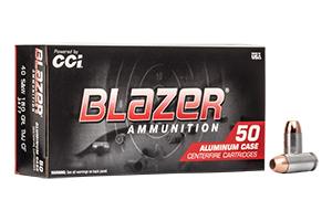 3477-CCI CCI/BLAZER Ammunition
