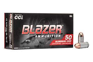 3480-CCI CCI/BLAZER Ammunition