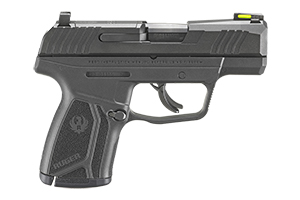 Ruger Pistol: Semi-Auto MAX-9 Optics Ready - Click to see Larger Image