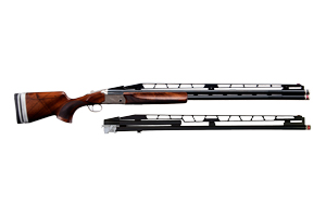 TriStar Shotgun: Over and Under TT-15 Combo Set - Click to see Larger Image
