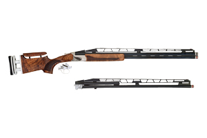 TriStar Shotgun: Over and Under TT-15 CTA Deluxe Combo Set - Click to see Larger Image