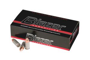 3587 CCI/BLAZER Ammunition