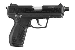 3604 SR22PBT Rimfire Pistol