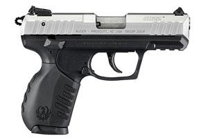 3607 SR22PS Rimfire Pistol