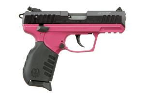 3608 SR22PB Rimfire Pistol