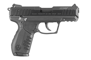 3611 SR22PB Rimfire Pistol TALO Edition