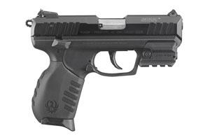 3615 SR22P-LM W/ Lasermax 650NM Red Laser