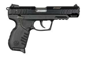 3620 SR22 Rimfire Pistol
