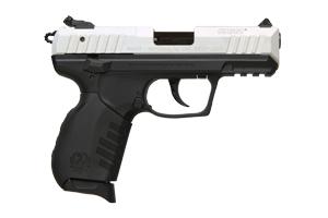 3623-RUG SR22PB Rimfire Pistol