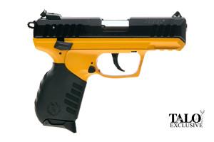 3624 SR22P-RY Rimfire Pistol TALO Edition