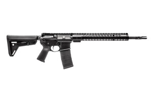 FN America Rifle: Semi-Auto FN 15 Tactical Carbine II - Click to see Larger Image