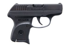 Ruger Pistol: Semi-Auto LCP (Lightweight Compact Pistol) - Click to see Larger Image