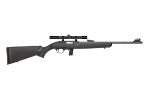 37075 702 Plinkster Autoloading Rifle with Scope