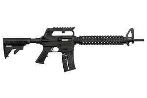 37204 715T Tactical Autoloading Rifle
