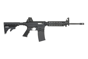 37205 715T Flat Top Tactical Autoloading Rifle