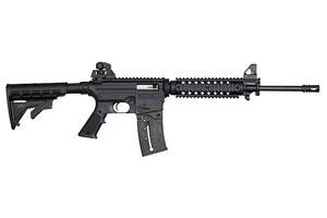 37209-MII 715T Flat Top Tactical Autoloading Rifle