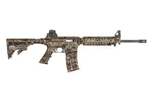 37230 715T Flat Top Tactical Autoloading Rifle