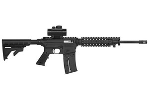 37234 715T Flat Top Tactical Autoloading Rifle